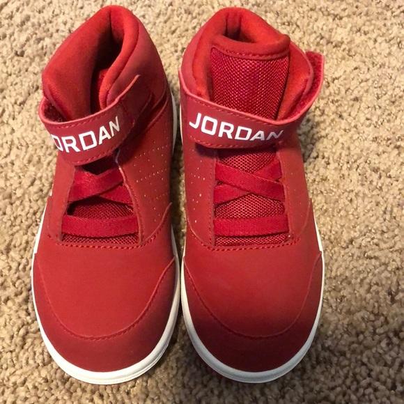 eb2f8dc2ea678d Michael Jordan High top sneakers